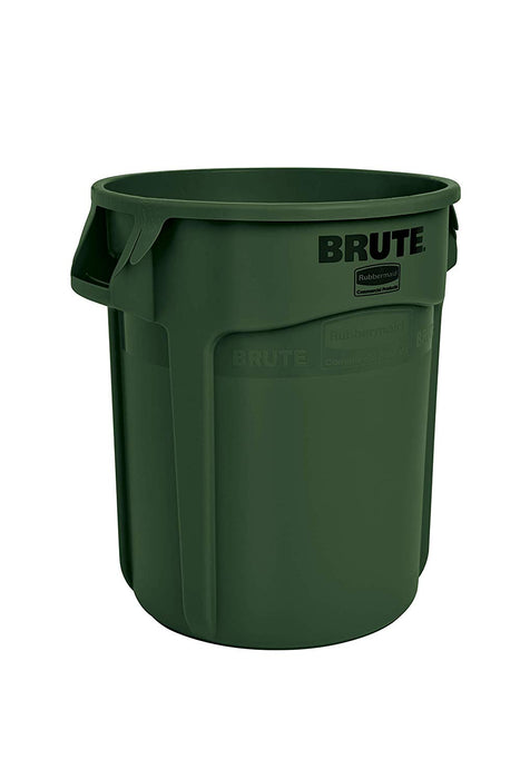Brute Container Vented - 55 Gallon