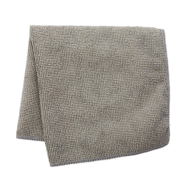 "Rubbermaid 12"" X 12"" Microfiber Light Duty Cloth - 24/Pack"