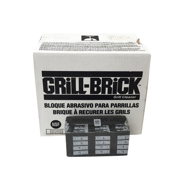Grill Bricks - 12/Case