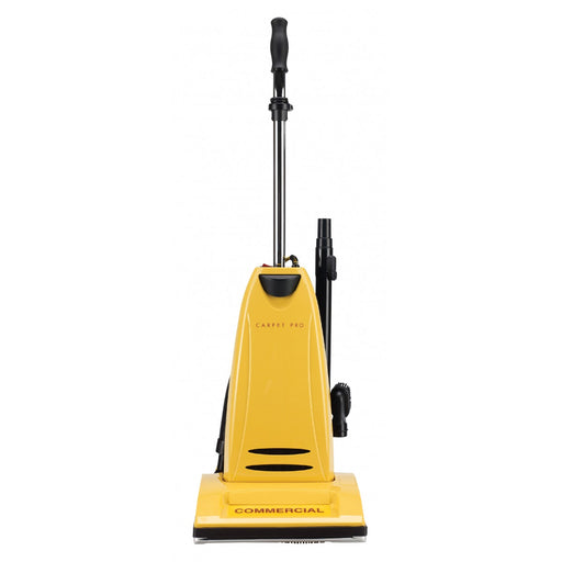 Carpet Pro Heavy Duty Upright Vacuums - CPU-2T