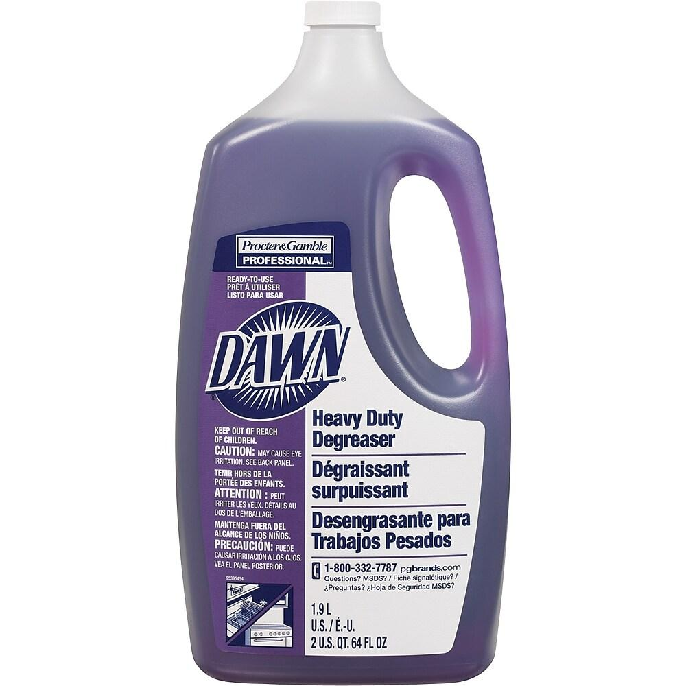Dawn Professional Heavy Duty Degreaser RTU - 5 X 1.9 Litre