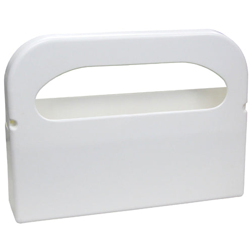 Hospeco Half Fold Toilet Seat Cover Dispenser - 2/Box