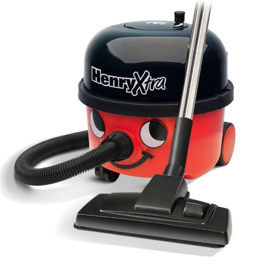Numatic Henry Xtra 3 Stage Canister Vacuum - HVX200A