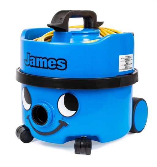Numatic James Canister Vacuum - JVP180