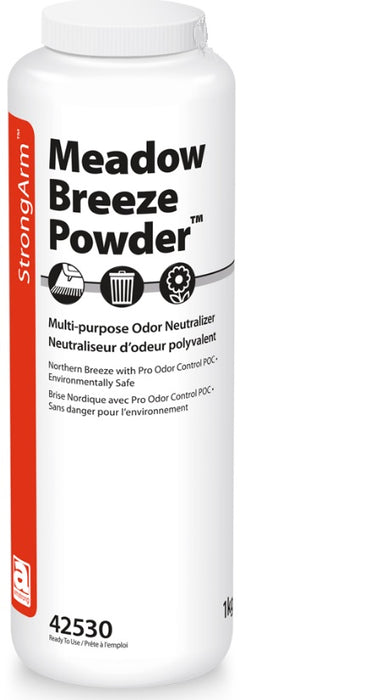 Meadow Breeze Powder = 12 X 1 Kg.