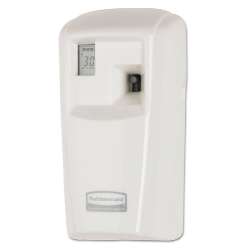 Microburst 3000 LCD Dispenser White