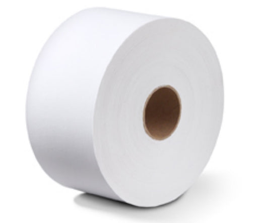 Kruger Mini-Max Jumbo Bathroom Tissue - 1 Ply
