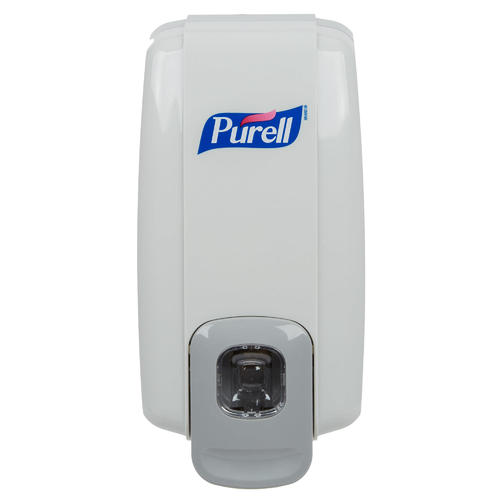 Purell NXT Push Style Dispenser - White