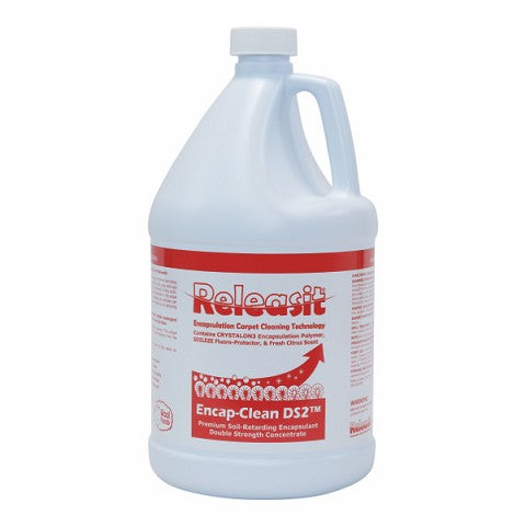 Release It Encap-Clean DS2 - 4 X 1 Gallon