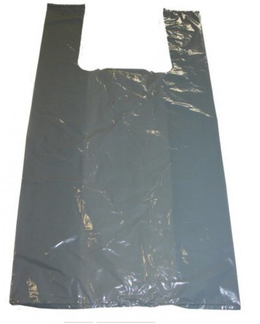Low Density Coloured Shopping Bags