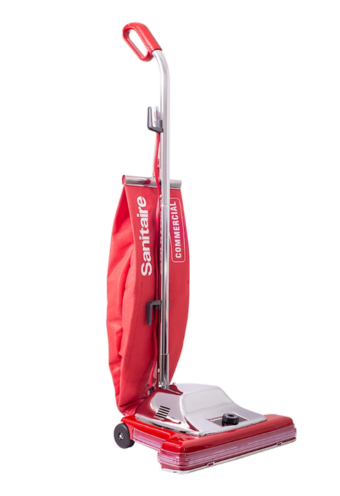 Tradition Wide Track Upright Vacuum - SC899G