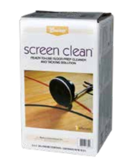 Screen Clean Ready to Use Wood  Floor Cleaner - 5 Gallon