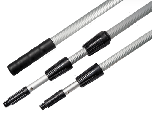 Telescopic Poles - Two of Three Piece