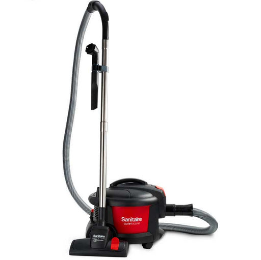 Sanitaire Extend Canister Vacuum