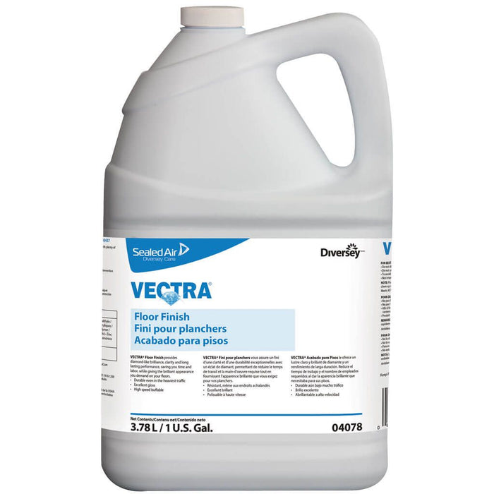 Vectra Floor Finish