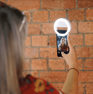 Selfie Light  Circle LED Light