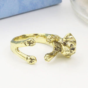 Friend Ring Adjustable Size