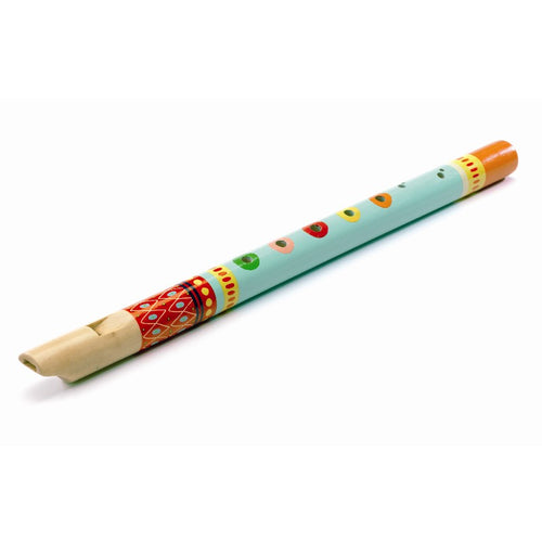 Djeco Animambo Flute by Djeco - Mini Pop Style