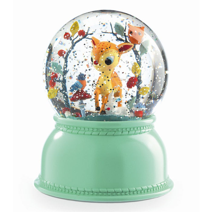 Djeco Night Light Fawn by Djeco - Mini Pop Style