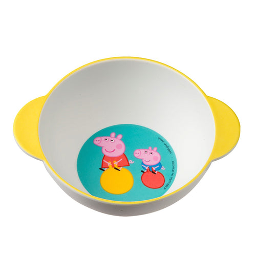 Petit Jour Paris Bolw With Handless Peppa Pig by Petit Jour Paris - Mini Pop Style