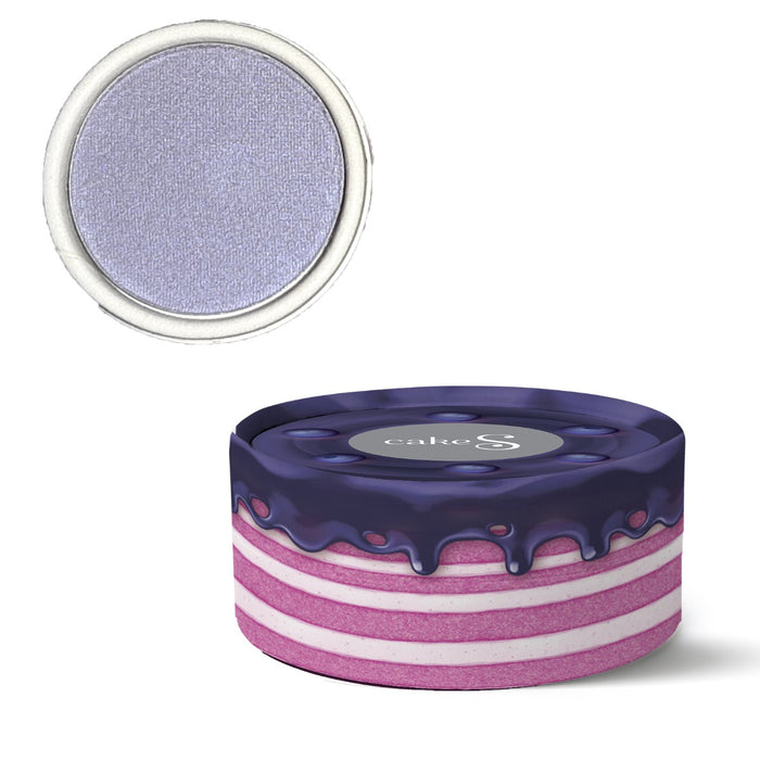 Cake By Snails  Eyeshadow // Blueberry