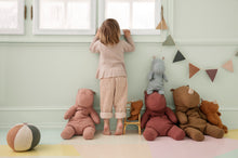 Load image into Gallery viewer, MAILEG Safari Friends Small Rhino // Ocher by MAILEG - Mini Pop Style