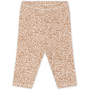 Konges Sløjd New Born Pants // Blossom Mist Birk