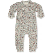 Load image into Gallery viewer, Konges Sløjd Onesie With Collar // Louloudi by Konges Sløjd - Mini Pop Style