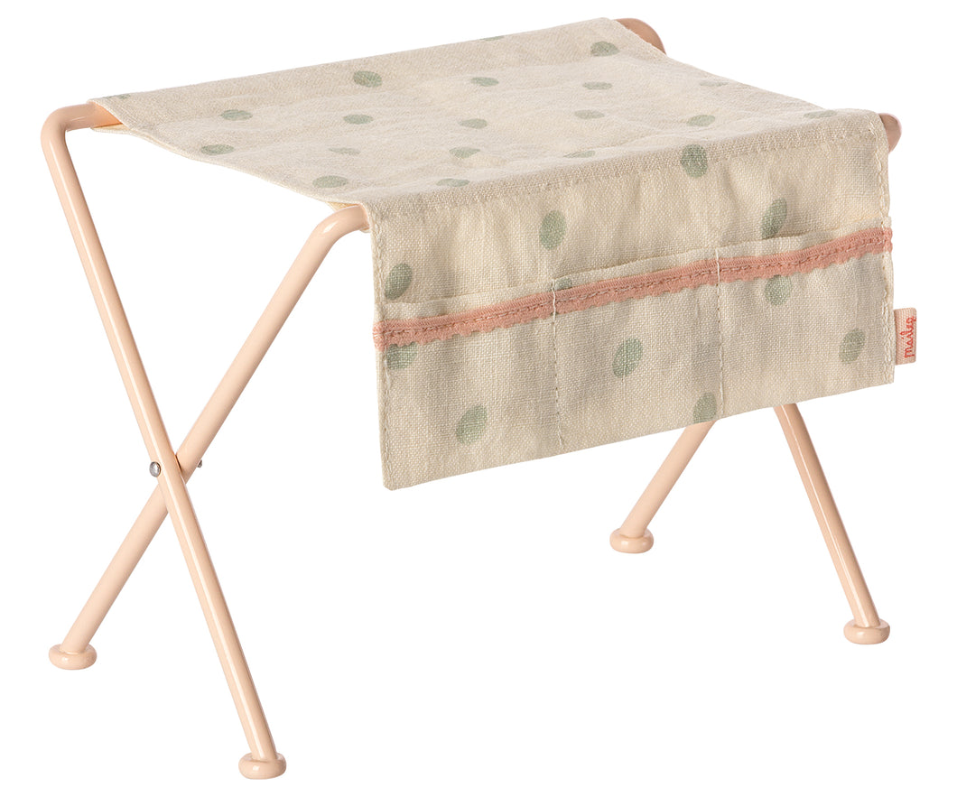 MAILEG Nursery Table - Mini Pop Style