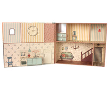 Load image into Gallery viewer, MAILEG Mouse Book House by MAILEG - Mini Pop Style