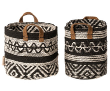 Load image into Gallery viewer, MAILEG Miniature Baskets by MAILEG - Mini Pop Style