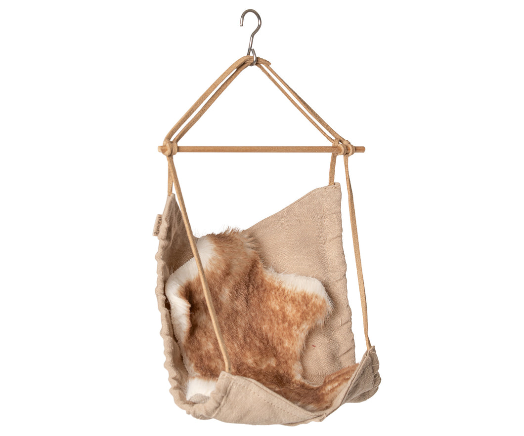 MAILEG Hanging Chair // Micro by MAILEG - Mini Pop Style