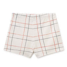Load image into Gallery viewer, BOBO CHOSES Shorts Lines White by BOBO CHOSES - Mini Pop Style