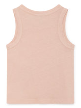 Load image into Gallery viewer, BOBO CHOSES Tank Top Cherry Linen by BOBO CHOSES - Mini Pop Style