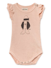 Load image into Gallery viewer, BOBO CHOSES Paul's Short Sleeve Body by BOBO CHOSES - Mini Pop Style