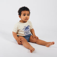 Load image into Gallery viewer, BOBO CHOSES Pineapple T-Shirt by BOBO CHOSES - Mini Pop Style