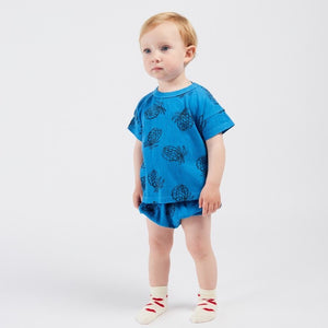 BOBO CHOSES All Over Pineapple T-Shirt by BOBO CHOSES - Mini Pop Style
