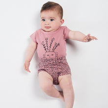 Load image into Gallery viewer, BOBO CHOSES Flowers Short Sleeve Body by BOBO CHOSES - Mini Pop Style