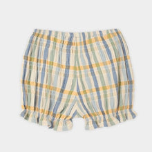 Load image into Gallery viewer, BOBO CHOSES Checker Woven Shorts by BOBO CHOSES - Mini Pop Style