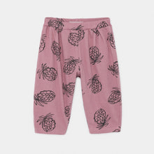 Load image into Gallery viewer, BOBO CHOSES All Over Pineapple Jersey Trousers by BOBO CHOSES - Mini Pop Style