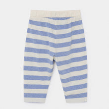 Load image into Gallery viewer, BOBO CHOSES BC Striped Jersey Trousers by BOBO CHOSES - Mini Pop Style