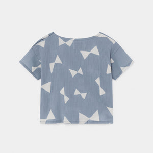 BOBO CHOSES All Over Bow Blouse by BOBO CHOSES - Mini Pop Style