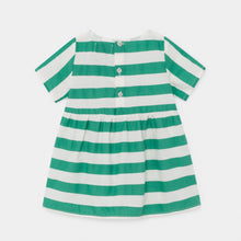 Load image into Gallery viewer, BOBO CHOSES A Dance Romance Striped Dress
