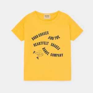 BOBO CHOSES Dance Company T-Shirt