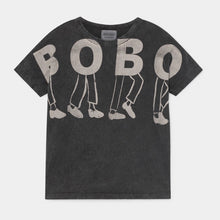 Load image into Gallery viewer, BOBO CHOSES Bobo Dance T-Shirt by BOBO CHOSES - Mini Pop Style