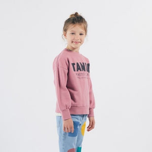 BOBO CHOSES Tango Sweatshirt by BOBO CHOSES - Mini Pop Style