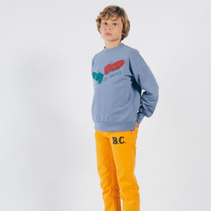 BOBO CHOSES BC Slim Trousers by BOBO CHOSES - Mini Pop Style