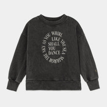 Load image into Gallery viewer, BOBO CHOSES Shall You Dance Sweatshirt