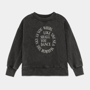 BOBO CHOSES Shall You Dance Sweatshirt
