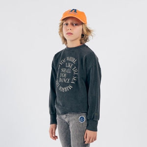 BOBO CHOSES Shall You Dance Sweatshirt by BOBO CHOSES - Mini Pop Style
